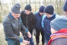 Praktijkdag fruitbomen snoeien 2012
